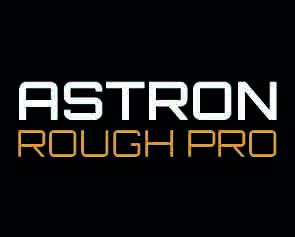 Astron Rough Pro logo