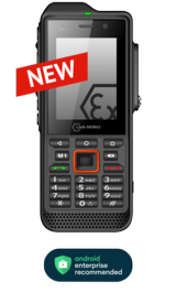 IS330.2 rugged, safe and built for any challenge