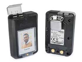 Real-time location system (RTLS) for industrial applications & Hazardous Areas