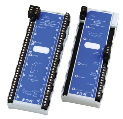 Intrinsically Safe MTL830C temperature multiplexers