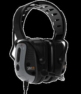 Sensear Hazardous Area certified Intrinsically Safe Bluetooth headsets