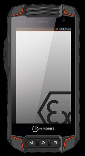 T156 - extech phone