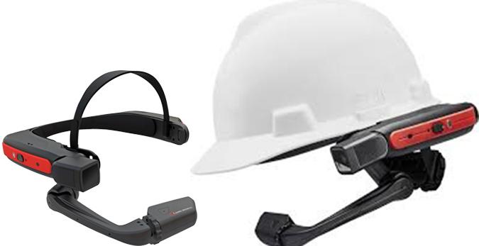 aug helmet - extech