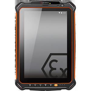 i.safe MOBILE - Tablet