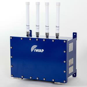 iWap-107 - extech