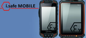 isafe mobile extech